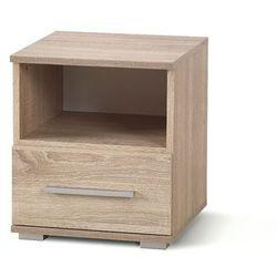 Style furniture Puno szafka nocna dąb sonoma
