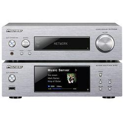System muzyczny PIONEER P1W Pure Stereo Audio XC-P01DABS + S-P01LRW DAB/DAB+ + DARMOWY TRANSPORT!
