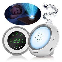 Niania audio projektor pozytywka termometr REER (4013283500804)