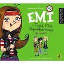 Emi i Tajny Klub Superdziewczyn. Tom 3. Na scenie - Agnieszka Mielech (9788364732478)