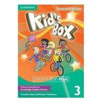 Kid's Box 3 Presentation Plus
