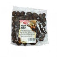 ChocoBakal Migdały w mlecznej czekoladzie 170g, 5906881164990