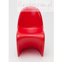Krzesło Balance Junior czerwone, towar z kategorii: Krzesła i stoliki
