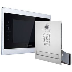 Skrzynka na listy wideodomofon Vidos S561D-SKM M901FH