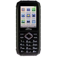 Telefon MEDIA-TECH MT848WB Czarny