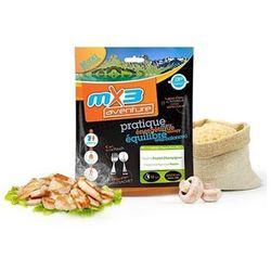Mx3 aventure Żywność liofilizowana  risotto z kurczakiem i grzybami, kategoria: pozostałe delikatesy