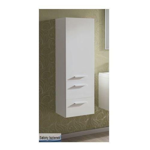 Słupek 40 Kwadro White Elita (162328) - produkt dostępny w Salony łazienek