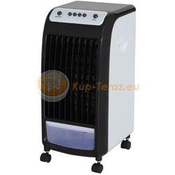 Klimatyzator nawilżacz przenośny Ravanson KR-1011 65W z kategorii Nawilżacze powietrza
