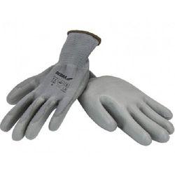 Dedra Rękawice robocze  bh1009r09 (rozmiar l)