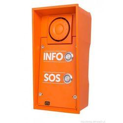 2N Helios IP Safety Domofon dwuprzyciskowy (INFO, SOS), 9152102W