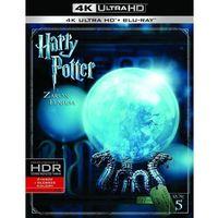Harry Potter i Zakon Feniksa (4K Ultra HD) (Blu-ray) - David Yates