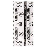 LONDON CONDOMS Q600Q600 100er