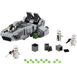 Lego Star Wars Snowspeeder 75100, klocki do zabawy