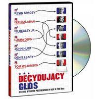 Film GALAPAGOS Decydujący głos - produkt z kategorii- Filmy dokumentalne