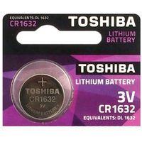 Bateria litowa mini  cr1632 od producenta Toshiba
