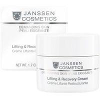 lifting & recovery cream krem liftingująco-odżywczy (021) marki Janssen cosmetics