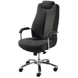 Unbekannt Krzesło obrotowe dla operatora,krzesło do stanowisk koordynacyjnych, obicie z materiału
