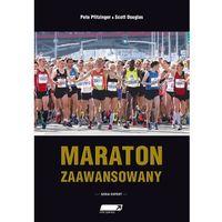 Maraton zaawansowany - Wysyłka od 3,99 - porównuj ceny z wysyłką, oprawa miękka