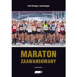 Maraton zaawansowany - Wysyłka od 3,99 - porównuj ceny z wysyłką (kategoria: Książki sportowe)