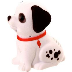 Little Live Pets, Interaktywny piesek Warkotek