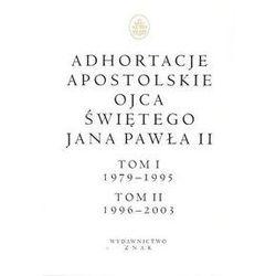Adhortacje apostolskie - Jeśli zamówisz do 14:00, wyślemy tego samego dnia. Darmowa dostawa, już od 49,90