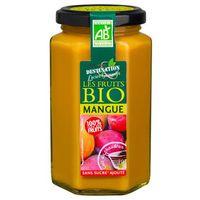 Dżem z Mango 100% Owoców 300g - Destination - EKO