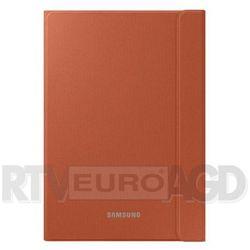Samsung Galaxy Tab A 9.7 Book Cover EF-BT550BO (pomarańczowy) - oferta (15ad437057459522)