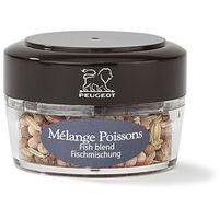 Peugeot Melange poissons, mieszanka do ryb - aromatyczny pieprz do młynka zanzibar | , pg-32777