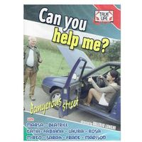 Can you help me? - dvd
