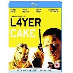 Przekładaniec (Blu-Ray) - Matthew Vaughn z kategorii Sensacyjne, kryminalne