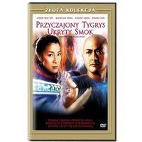 Przyczajony Tygrys, Ukryty Smok (Polski Lektor) (Złota Kolekcja)