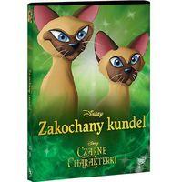 Zakochany kundel (DVD) - Clyde Geronimi (7321917500302)