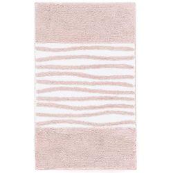 Dywanik łazienkowy Aquanova Morgan blush
