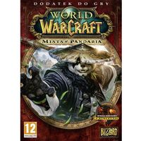 World of Warcraft Mists of Pandaria (PC)