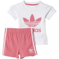 Komplet adidas ORIGINALS Tee Short Set Kids AO0057