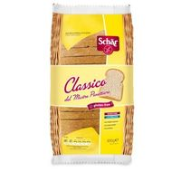 Meisterbackers Classic- chleb biały BEZGL. 300 g - Schar