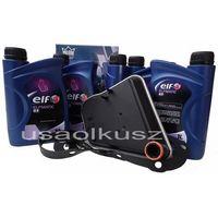 Filtr oraz olej  g3 automatycznej skrzyni biegów ford windstar -2000 marki Elf