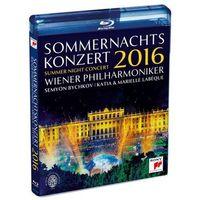 Summer Night Concert 2016 (Blu-ray) - Bychkov Semyon, Wiener Philharmoniker