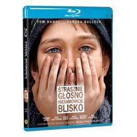 Strasznie głośno, niesamowicie blisko (Blu-Ray) - Stephen Daldry
