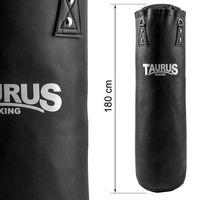 Worek bokserski  pro luxury 180cm marki Taurus