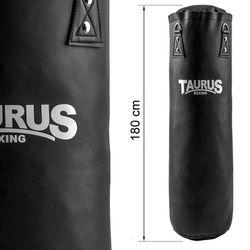 Worek bokserski  pro luxury 180cm, marki Taurus