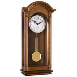 Zegar ścienny wahadłowy n20123/11 by  marki Jvd