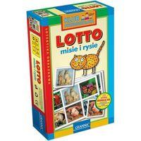 Gra Lotto Misie i rysie (5900221000290)
