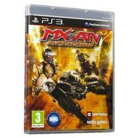 MX vs ATV Supercross PS3 - CDP.pl