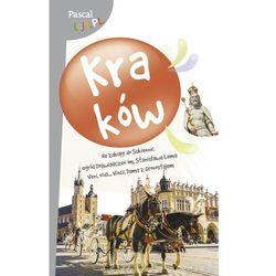 Kraków (ilość stron 156)