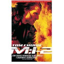 Mission Impossible 2 z kategorii Sensacyjne, kryminalne