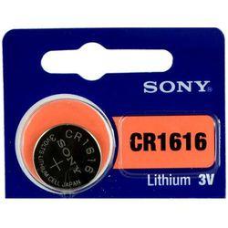 bateria litowa mini Sony CR1616, kup u jednego z partnerów