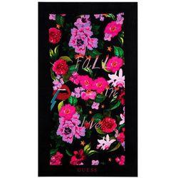 Ręcznik GUESS - E01Z02 SG002 P616