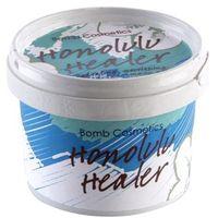 Bomb Cosmetics Honolulu Healer - maseczka do twarzy z glinką 110ml - sprawdź w wybranym sklepie