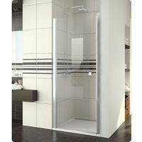 Sanswiss Ronal  swing-line drzwi prysznicowe sl108005007